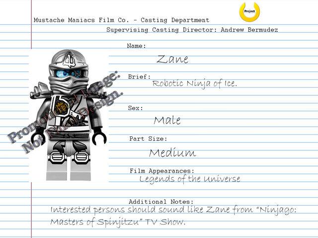 File:Audition Sheet - Zane.jpg