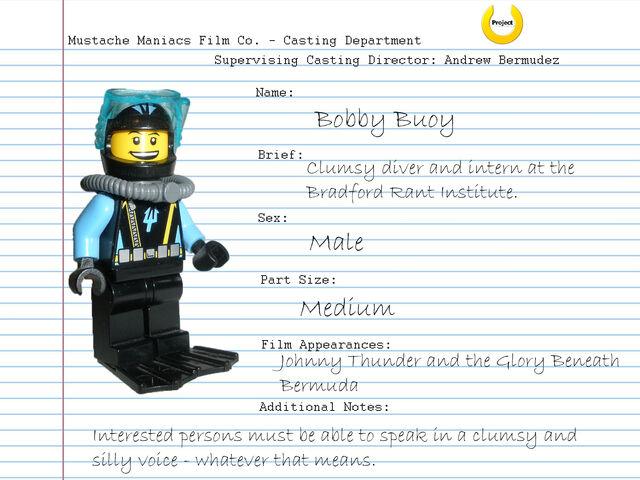 File:Audition Sheet - Bobby Buoy.jpg