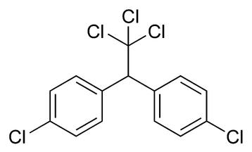 DDT-struttura-molecolare