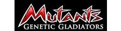 Wiki Mutants Genetic Gladiadors Español