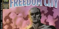 Freedom City (sourcebook)