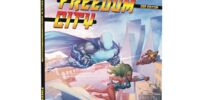 Freedom City, Third Edition