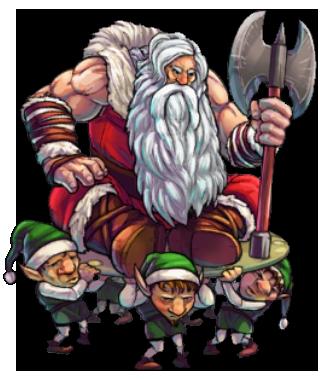 Big-Santa basic trans