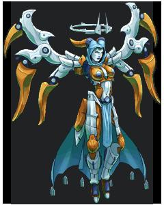 Archangel basic trans