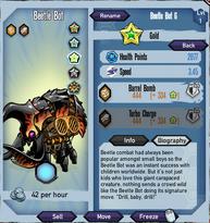 Gold-beetle-bot