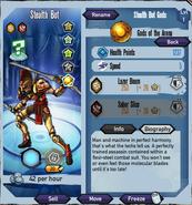 Gods-stealth-bot