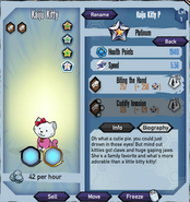Platinum-kaiju-kitty