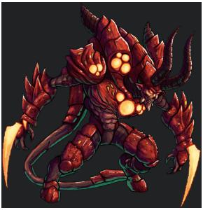 Diablo basic trans