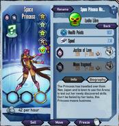 Lucha-libre-space-princess