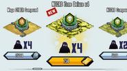 Necro Zone Deluxe x4