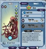 Bronze-medusa
