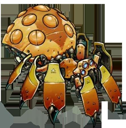 Arachno1