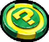 Jackpot token