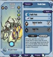 Basic-parasite-queen