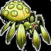 Silver Arachno