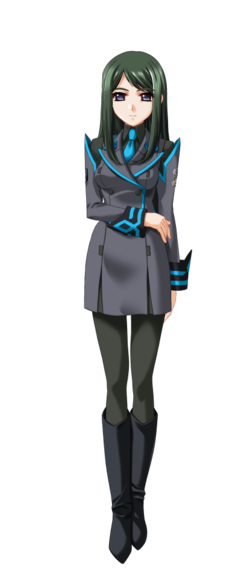 Touko Alternative UN Uniform