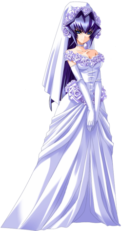 Meiya Extra Wedding