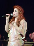 2010 Dec Paloma Faith 045