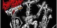 Thrash Metal Blitzkrieg Vol.1