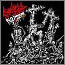 Plik:Thrash Metal Blitzkrieg Volume 1.jpg