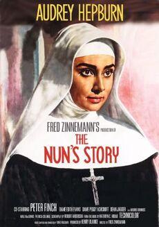 Nunsstory