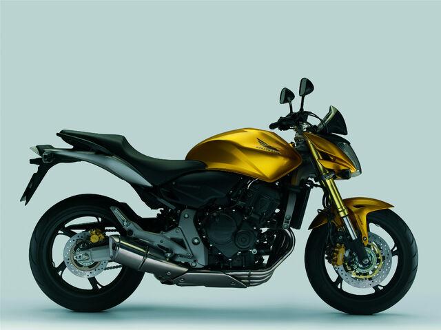 File:Honda CB 600 F Hornet.jpg