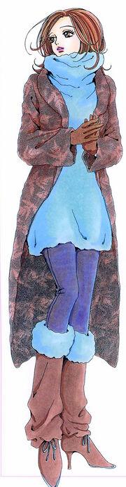 Kaori outfit2