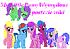 My Little Pony Wymyślone Postacie Wikia