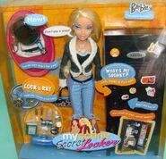 My Scene Secret Locker Barbie
