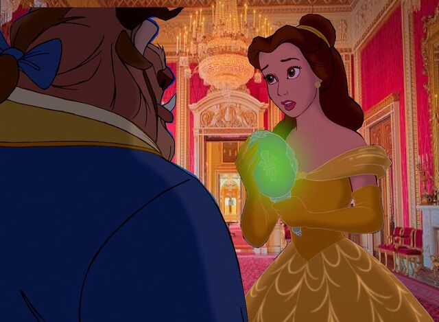 File:Belle and Beast Pictures 49.JPG