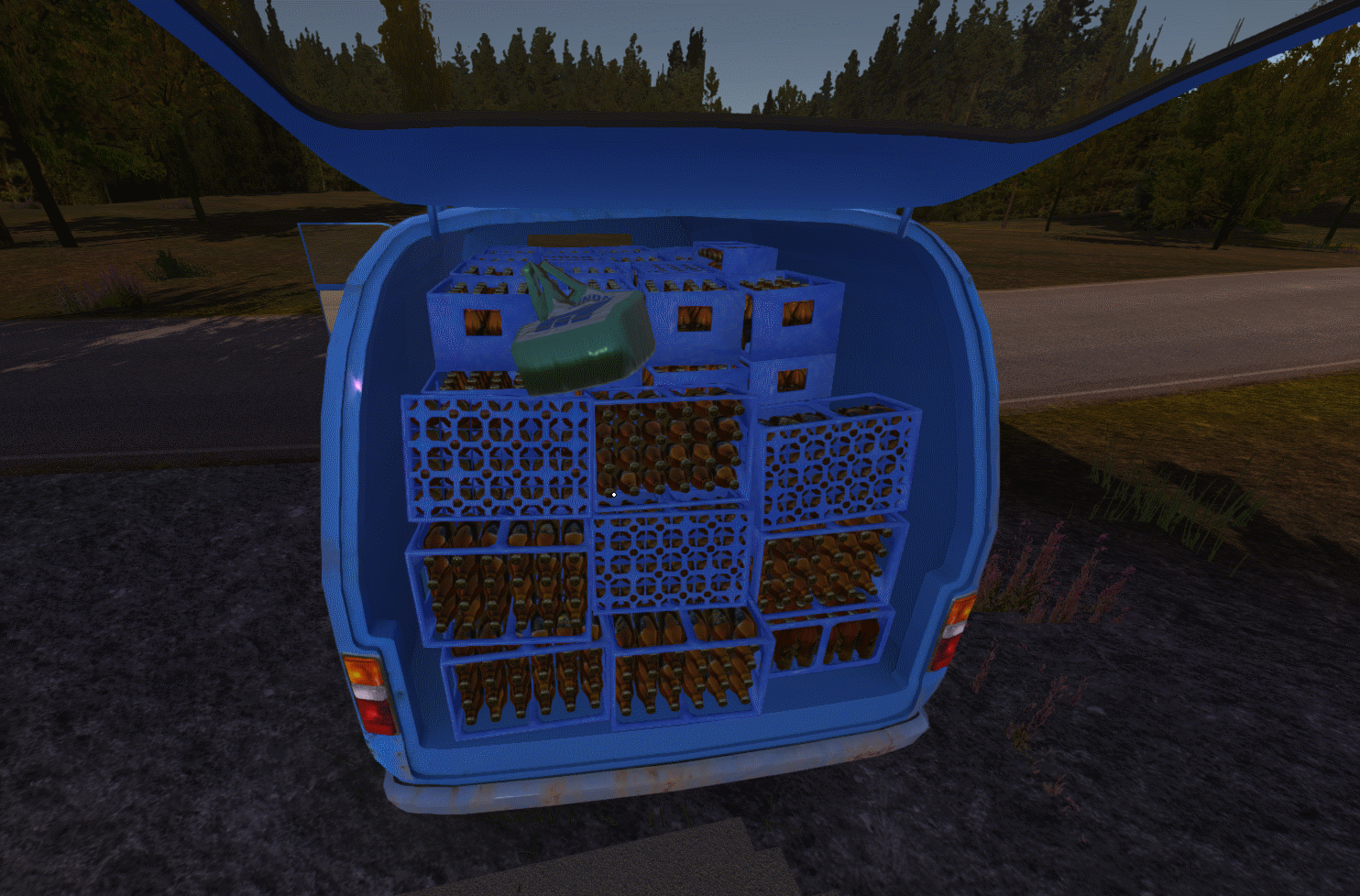 My Summer Car Repair Car Mod