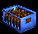 Beer case