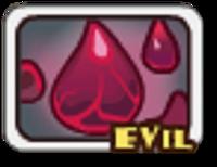 Evil attribute