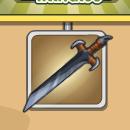 PRO Sharp Sword