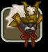 63sm Shogun Icon