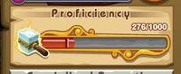 Proficiency 1