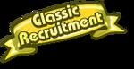 Classic recruit