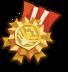 Gold recruitment token