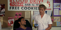 Blood Drive/Gallery