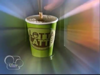 Lotta Lotte Coffee cup