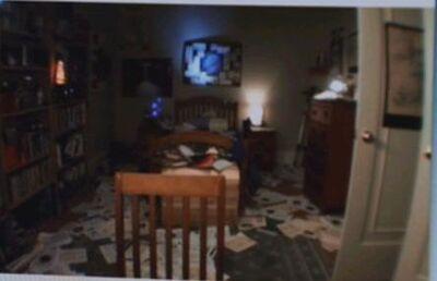 B's Room