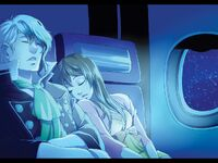 Illustration-Manga Vol4-Lysander