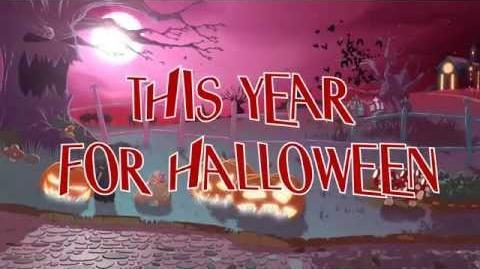 Special Episode Halloween 2012