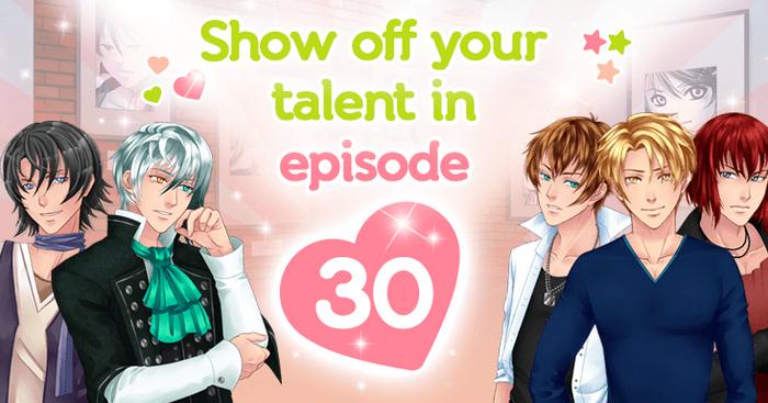 Banner Episode 30