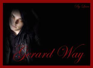 Gerard way♥