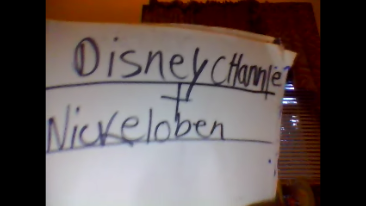 Disney channel - nick