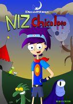Niz Chicoloco (2004) DVD Cover Art