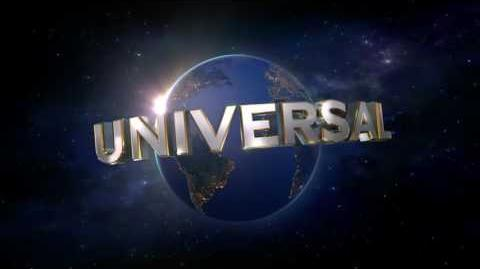 Universal Pictures DreamWorks Animation