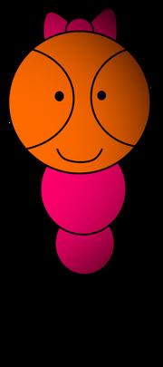 Little Girl (Redesign)