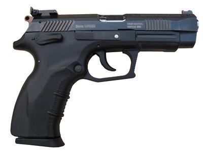 GP K100 target